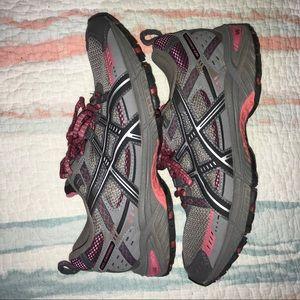 Asics Shoes - Asics